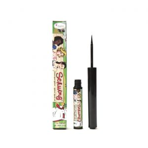 The Balm Schwing Black Liquid Eyeliner