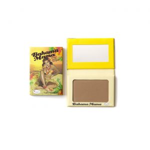 The Balm Bahama Mama Bronzer, Shadow & Contour Powder