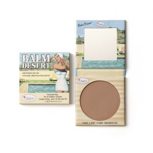 The Balm Balm Desert Bronzer/Blush
