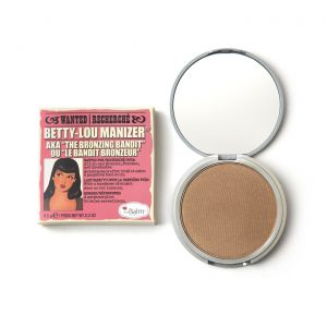 The Balm Betty-Lou Manizer Bronzer/Shadow