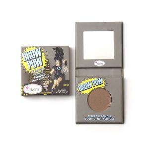The Balm Brow Pow Eye Brow Powder – Blonde
