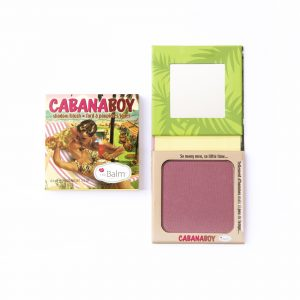 The Balm CabanaBoy Shadow/Blush