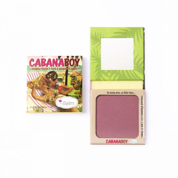 The Balm CabanaBoy ShadowBlush