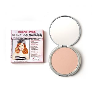 The Balm Cindy-Lou Manizer Highlighter & Shadow