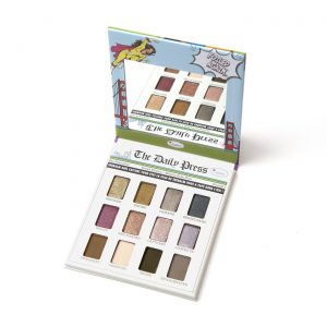 The Balm Foiled Again Eyeshadow Palette