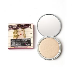 The Balm Mary-Lou Manizer Highlighter & Shadow