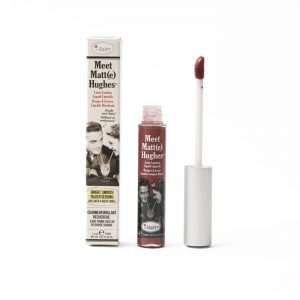 The Balm Meet Matt(e) Hughes –  Charming