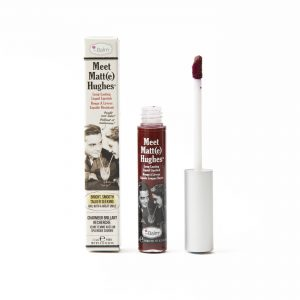 The Balm Meet Matt(e) Hughes –  Adoring