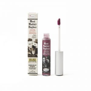 The Balm Meet Matt(e) Hughes – Affectionate