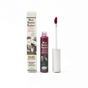 The Balm Meet Matt(e) Hughes – Romantic