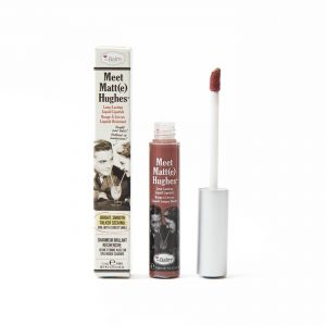 The Balm Meet Matt(e) Hughes –  Sincere