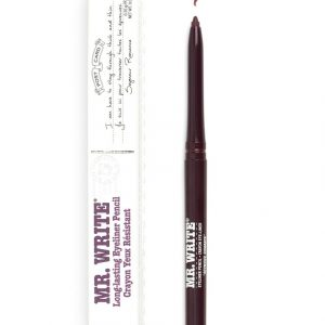 The Balm Mr. Write Eyeliner Pencil Seymour – Romance