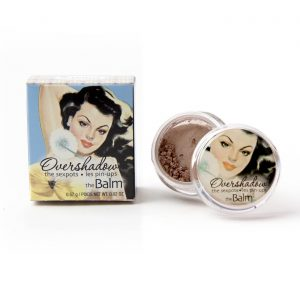 The Balm Overshadow – If You're Rich, I'm Single