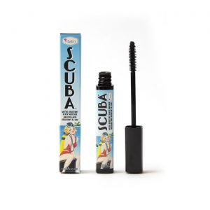 The Balm Scuba Waterproof Mascara