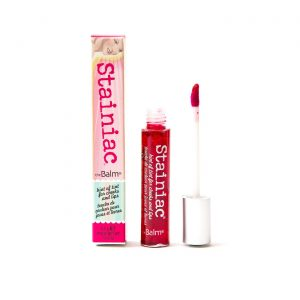 The Balm Stainiac Lip And Cheek Stain