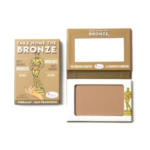 The Balm Take Home The Bronze Anti-Orange Bronzer – Oliver