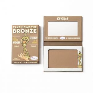The Balm Take Home The Bronze Anti-Orange Bronzer – Thomas