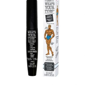 The Balm What's Your Type? Mascara The Body Builder