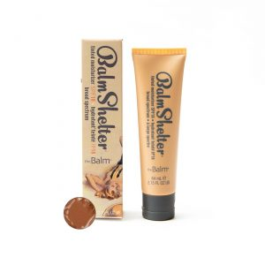The Balm BalmShelter Tinted Moisturizer with SPF 18 – After Dark