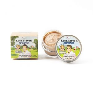 The Balm Even Steven Whipped Foundation – Lighter than Light