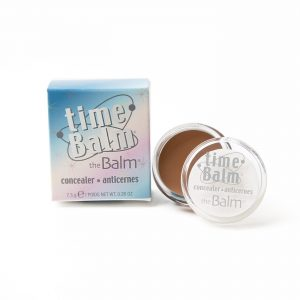 The Balm TimeBalm Concealer Full Coverage Concealer for Dark Circles & Spots – After Dark
